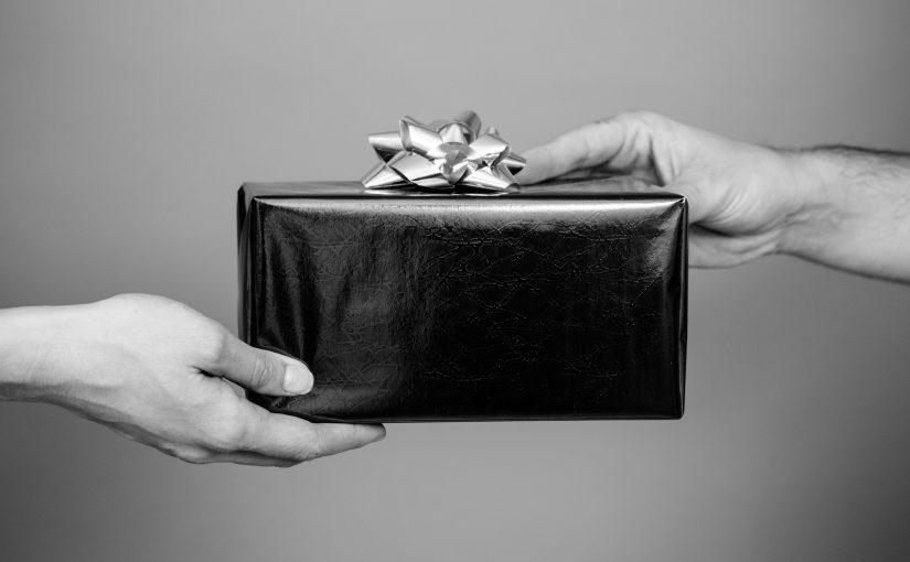 Gaveguide: Den perfekte gave til personen der har alt